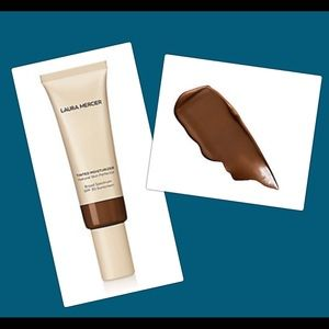 Laura Mercier tinted moisturizer 6c1 cacao